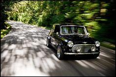 1960 Morris Mini Cooper  108 HP, 4-Speed  #Mecum #Chicago