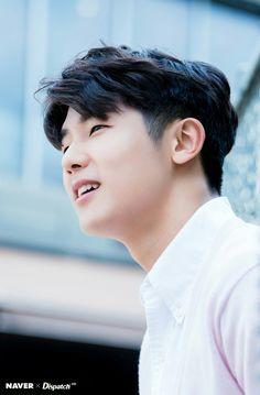 Min Hyuk ❤ Kang Min Hyuk, Lee Jong Hyun, Asian Actors, Korean Actors, Cnblue Members, Romantic Doctor, Cn Blue, Krystal Jung, Drummer Boy