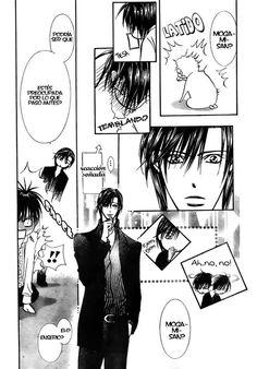 Skip Beat! 150 página 24 - Leer Manga en Español gratis en NineManga.com