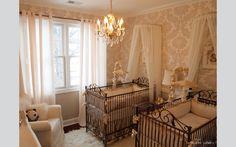 ... wall decal twin nurseries projects nurseries baby girls baby room