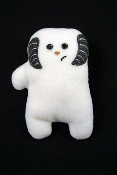 Little Wounded Wampa