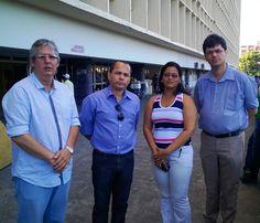 Blog Paulo Benjeri Notícias: Blogueiro Ed Soares se recupera bem após atentado ...