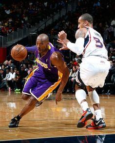 Kobe Bryant - LA Lakers