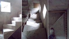 #stair #escalera #interior #architecture #arquitectura #design #diseño #qo