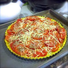 BinomialBaker: Daring Cooks' August 2012 Challenge: Cornmeal