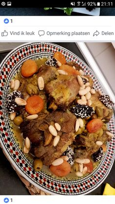 Morrocan Food, Moroccan, Reception, Breakfast, House, Ideas, Cooking, Moroccan Cuisine, Cooking Recipes