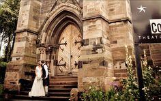 Unique and Alternative Wedding Venues Scotland - Cottiers Theatre Glasgow 3