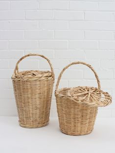 Moroccan Baskets | Summer Basket Bags | Bohemia Design