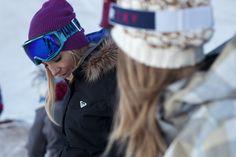 Roxy snowboard - It's a lifestyle Utah Snow, Mountain Wear, Snow Cabin, Never Summer, Snowboard Girl, Ski Girl, Roxy, Ski Season, Snow Fashion