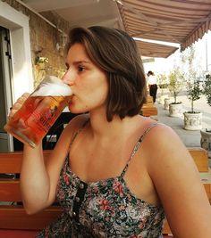 #Repost @the.beer.woman  SVIJANY  It was really nice to find this Czech Pilsner on a very cute island in Croatia  #beer #pivo #cerveza #cerveja #biere #bier #piwo #пиво #birra #thebeerwoman #konoba #restaurant #sucuraj #croatia #hrvatska #pilsner #czechbeer #ceskepivo #vacation #summer #sunshine #enjoy #beerlover #beerpics #lovebeer #beergirl #beerstagram #notveganbutbeergan