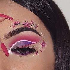 Maquillaje artístico beautiful ❤
