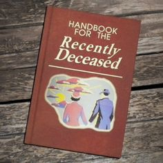 So rad - I heart Beetlejuice! Handbook for the Recently Deceased - BEETLEJUICE sketch book on Etsy Book With Blank Pages, The Book, Project Life, Beetlejuice Movie, Beetlejuice Halloween, Beetlejuice Wedding, Michael Keaton, After Life, Movie Props