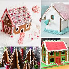 Gingerbread House Ideas Photo 2