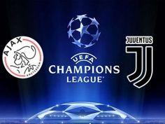 Ajax vs Juventus All Goals & Highlights HD Manchester City, Manchester United, Emre Can, J League, Latest Football News, Man Of The Match, Robert Lewandowski, Blog Categories, Interesting Topics