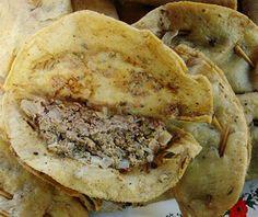 tacos de saose