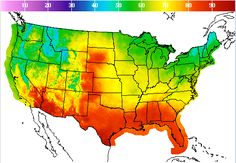 The Working of various US weather institutions | National weather ...