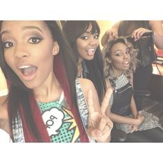 China Mcclain Hey Mcclainiacs Wanna Win A Video Chat With Us