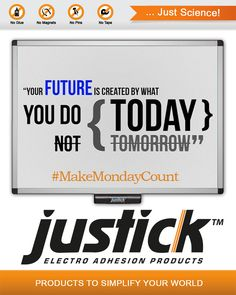 #Justick #MakeMondayCount Adhesive, Science, How To Make, Science Comics