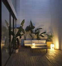 Vibia outdoor lamps port design by Xucla Outdoor Floor Lamps, Outdoor Lighting, Outdoor Spaces, Indoor Outdoor, Exterior Lighting, Light Fittings, Lamp Light, Lighting Design, Ceiling Lights