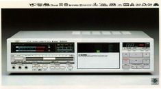 Quartz Lock Direct Drive -  JVC DD-99 (1982)