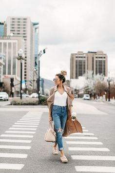3 Ways to Wear This Season's It Shoe Trend