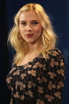 Scarlett Johansson Photos - Actress Scarlett Johansson attends the 'The Other Boleyn Girl' Photocall as part of the 58th Berlinale Film Festival at the Grand Hyatt Hotel on February 15, 2008 in Berlin, Germany. - Berlinale 2008 - The Other Boleyn Girl Photo Call