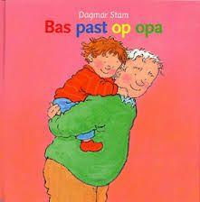 Afbeeldingsresultaat voor prentenboeken over opa's en oma's