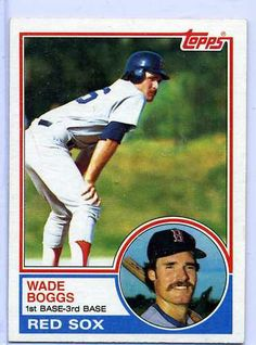 Happy Birthday, June 15th.  Wade Anthony Boggs (June 15, 1958) Hall of Fame 3rd Baseman and great hitter for three teams 1982 - 99.  Chicken Lover.