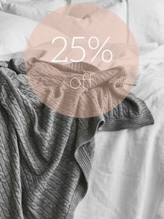 Our gorgeously soft cable knit throw blanket has been made using only the finest pure Merino wool. Buy online-FREE Aust. wide shipping on orders over $150.