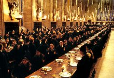 Best of both worlds! Food and HP
