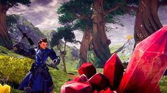 Everquest Next Landmark comes to Steam early access