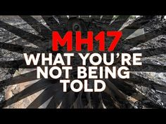 Flight MH17 - What You're Not Being Told. http://www.freedominfonet.net/flight-mh17-youre-told/