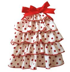 Anit Accessories Polka Dot Dress Dog Apparel  Medium 16-inches: http://www.amazon.com/Anit-Accessories-Apparel-Medium-16-inches/dp/B00685FMV8/?tag=greavidesto05-20