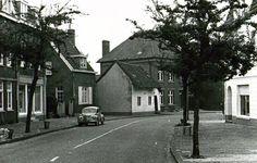 Weltertuinstraat in 1961