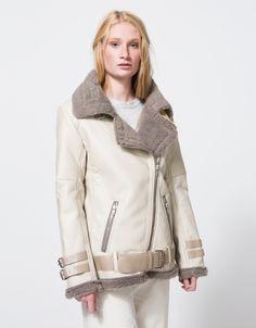 Northern Shearling Jacket
