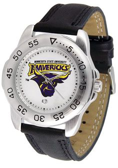 Mens Minnesota State Mankato Mavericks - Sport Watch