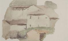 IBC Multimedia » Giorgio Morandi's landscapes