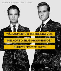 Frase de série Suits. Suits Harvey, Harvey Specter Suits, Frases Suits, Suits Quotes, Suits Serie, Suits Tv Shows, Marie Von Ebner Eschenbach, Suit Drawing, Peace Love And Understanding