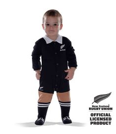 All Blacks Infant Footysuit Maori All Blacks, All Blacks Rugby, Long White Cloud, Super Rugby, Champions Of The World, Kiwiana, All In One, Infant, Cap