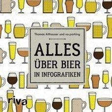 Buch* Alles über Bier. In Infografiken.