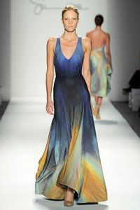 Supima Spring 2013 RTW Collection - Fashion on TheCut