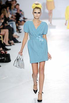 luella 2006 runway dress - Google Search