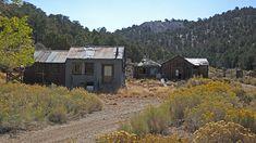 Nevada Ghost Town Throwdown | TravelNevada