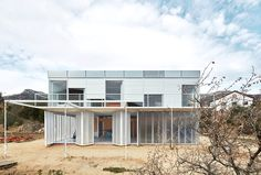 Galería de OE House / Fake Industries Architectural Agonism + Aixopluc - 4