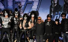 The Tour: KISS & Motley Crue  07/20/2012 7:00PM  Jiffy Lube Live (Formerly Nissan Pavilion)  Bristow, VA