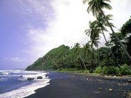 Rousseau, Dominica