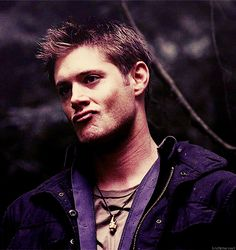 The only kind of 'duck face' that's acceptable. A. Dean's B. When it's a natural reaction/expression and you're not trying to look 'sexy.'