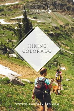 Bucket List Hike in Colorado Colorado Backpacking, Backpacking Trails, Colorado Trip, Colorado Springs, Hiking Trails, Used Camping Gear, Camping World, Go Camping, Best Restaurants In Rome
