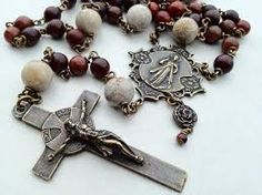 Image result for beautiful rosary
