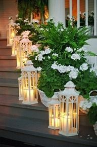 Gardening and Outdoor Decorating Ideas on Pinterest